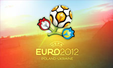 Euro 2012 wallpaper for smartphone, 800 x 480